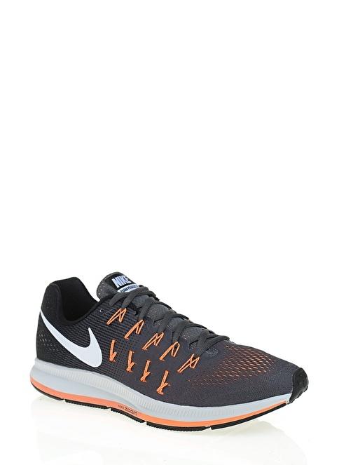 Nike Nike Air Zoom Pegasus 33 Siyah